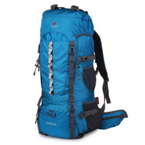 Keep Ahead Professional Outdoor Camping Climbing Mountain Bag Backpack pictures & photos