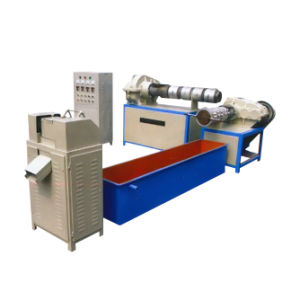 Recycling Machine for Recycling Waste Plastics (YF-FL120-II) pictures & photos