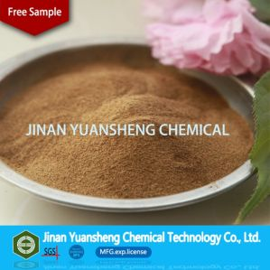 Calcium Ligno Sulfonate Powder Lignin Binder Agriculture Chemical pictures & photos