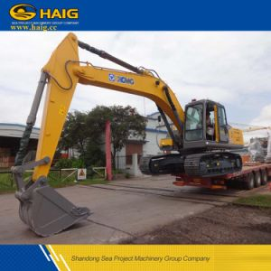 Best Selling Xcm Xe215ca Crawler Excavator