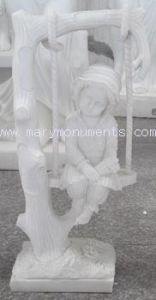 Marble Carving Sculpture-11