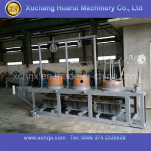 China Nail Making Machinery/Professional Nail Machine Manufacture pictures & photos