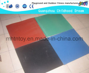 Good Quality and Safety Anti-Slip Rubber Mat (EPDM) pictures & photos