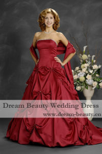 Evening Dress (Lf12-Mic)