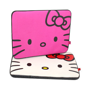 Hello Kitty Laptop Sleeve Case Cover Bag pictures & photos