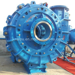 High Flow Rate Single-Stage Centrifugal Water Pumps (550)