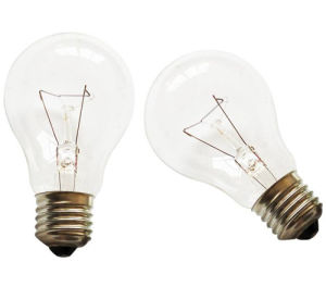 Incandescent Lamps, Electric Light Bulbs pictures & photos