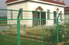 Hot Selling Safety Mesh Fence S0116
