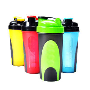 Insulation BPA Free Shaker with Grip pictures & photos