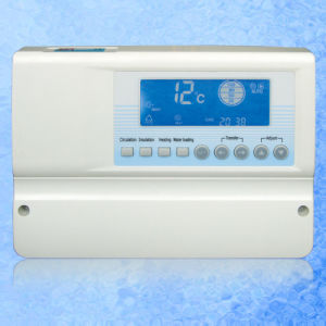 Solar Water Heater Controller (FT-CR-500) pictures & photos