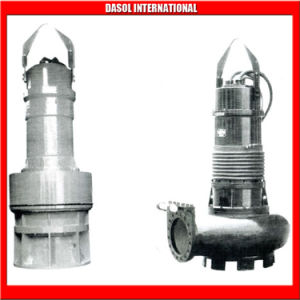 Submersible Water Supply Pump pictures & photos