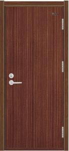 Wood Fire Door (MFM-6)