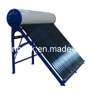 Solar Energy Water Heater (SK-CNP)