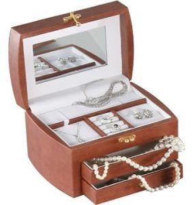 Jewellery Box (30CJX)