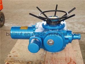 Electric Multi Turn Actuator, Electric Device, Motorized Actuator