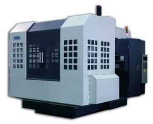 Horizontal CNC Machining Center (Horizontal Machining Center HC400A) pictures & photos