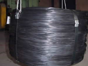 Yaqi Supply Black Annealed Wire pictures & photos