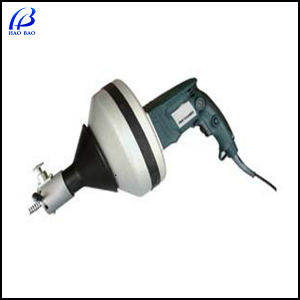 High Quality Hand Power Pipe Drain Cleaner (60Z)