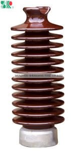 ANSI 57-5 Line Post Insulator (Ceramic) pictures & photos