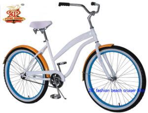 """Fashion 26"""" Beach Bike Cruiser Bike (FP-BCB-C001) pictures & photos"""