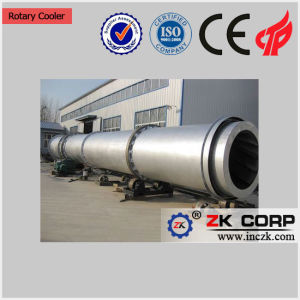 Rotary Cooler Machines for Fertilizer Plant pictures & photos