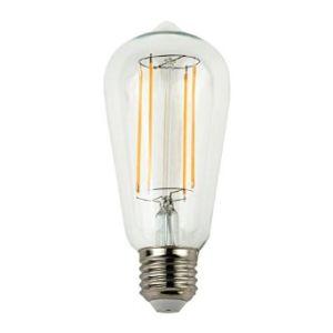 St58/St64 LED Bulb Decoration Vintage E26/E27/B22 Warm Color Lamp