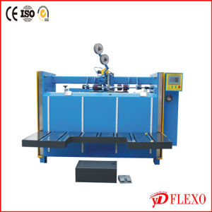 Manual Stitching Machine for Corrugated Cartons (YST)