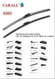 Multifunctional Wiper Blade (S980) pictures & photos