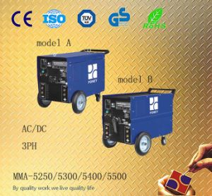AC/DC Welding Machine (MMA-5250/5300/5400/5500) pictures & photos