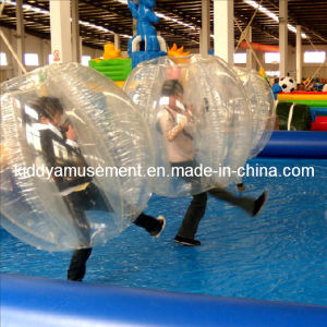 Inflatable Balls Toy Bumper Ball Body Ball for Sports pictures & photos