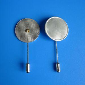 Metal Blank Collar Pin, Tie Pins Tie Clip pictures & photos