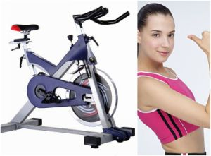 Fitness Bike - Build Your Body