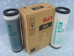 Compatible Rz Duplicator Ink - Oat pictures & photos