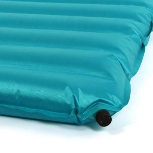 Large Size Air Core Tube Camping Sleeping Pad pictures & photos
