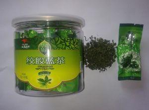 Seven-Leaf Ginseng Tea