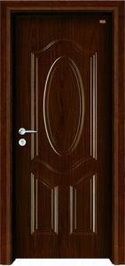 Interior Wooden Door (LTS-117) pictures & photos