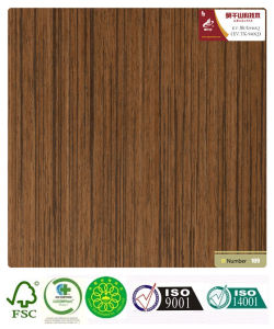 Teak Engineered Veneers (940Q) with Fsc Certification