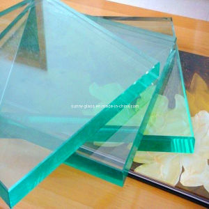 Good Price 3-6mm Clear Float Glass Sheet pictures & photos