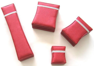 Custom Paperboard Rigid Jewellry Box Wholesale (YY-B0327) pictures & photos