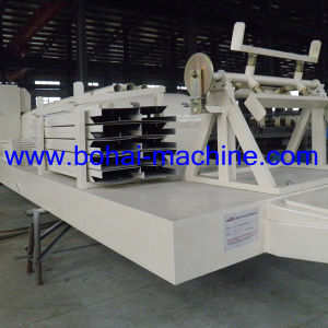 Bohai240 Arch Roof Forming Machine pictures & photos