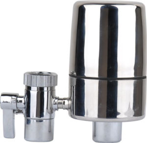 Stainless Steel Tap Water Filter pictures & photos