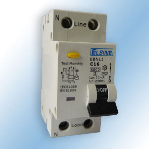 EBNL1 C16 Residual Current Device