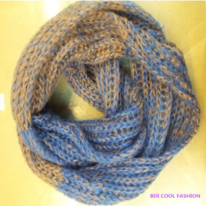 2014 New Scarf, 100% Arylic Winter Scarf pictures & photos
