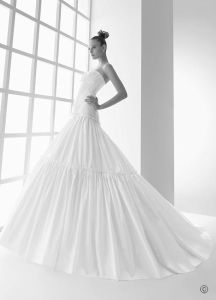 Wedding Dress (RS9155)