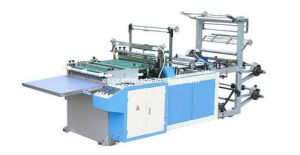 OPP Side Sealing Bag Making Machine (RDL-A) pictures & photos