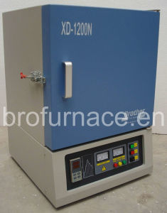 Muffle Furnaces (XD-1400S)