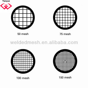 Sintered Filter Disc Wire Mesh pictures & photos