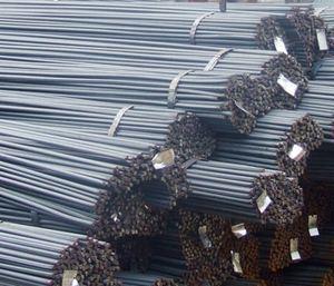 Deformed Steel Bar (ASTM A615 GRADE 60)