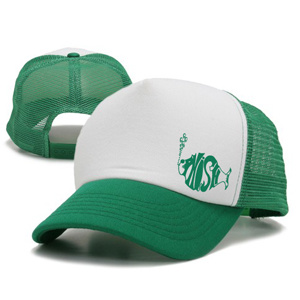 5 Panles Printed Foam Trucker Hat pictures & photos