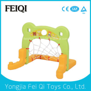 Indoor Playground Football Frame Plastic Basketball Backboard for Promotional Gift Toy for Kids Sports Toys pictures & photos